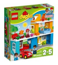 LEGO - Family House 10835