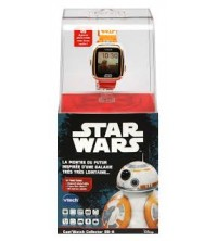 VTECH - STARWARS-CAM WATCH BB3