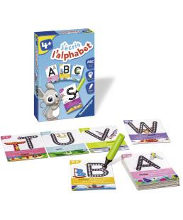 RAVENSBERGER - J'écris l'alphabet 24083