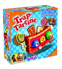 SPLASH TOYS - TRAP TARINE