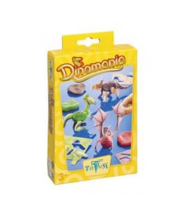 TOTUM - Dinomania 29651