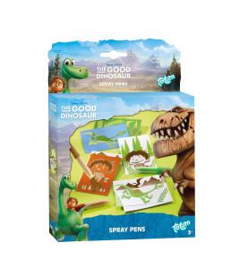 TOTUM - SprayPens The good dinosaur 790025
