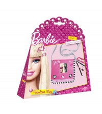 TOTUM - Sac A Decorer Barbie Ref 500037