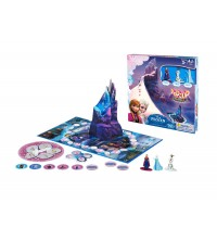 HASBRO - Pop-up magic frozen game A7883