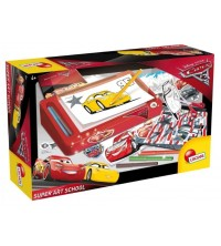 LEGO - CARS3 SUPER ART SCHOOL 60382