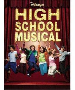 LEGO - Puzzle 100 Pcs Hight School Musical