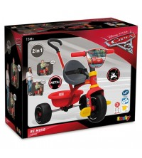 LEGO - Tricycle Be move Cars 3  Ref 740310