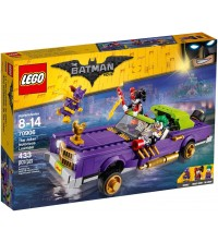 LEGO - Batman The Joker 70906