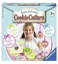 LEGO - Cookies Cutters 18413
