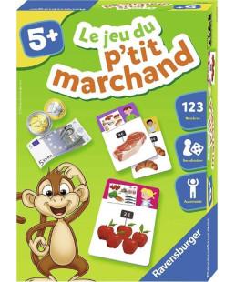 LEGO - Le petit marchand 24071