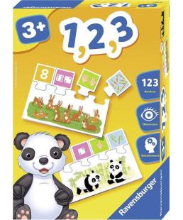 LEGO - 1.2.3 Ref 24045