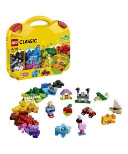 LEGO - La valisette de construction 10713