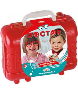 FAROTOYS - DOCTOR CASE REF 6555