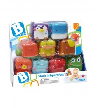 BLUE BOX - STACK'N SQUIRT PALS