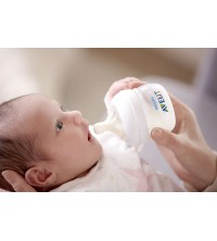 AVENT - BIBERON NATURAL 60ML