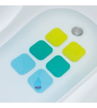 SAFETY FIRST - SF1 BATH MAT GRIPPY