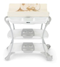 CAM - TABLE A LANGER NUVOLA OURS MARRON