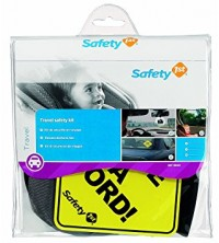 SAFETY FIRST - SF1 KIT DE SECURITE VOYAGE
