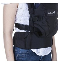 SAFETY FIRST - SF1 YOUMI FULLBLACK