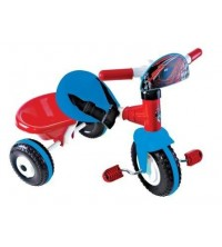 FURKAN - TRICYCLE SOCCER