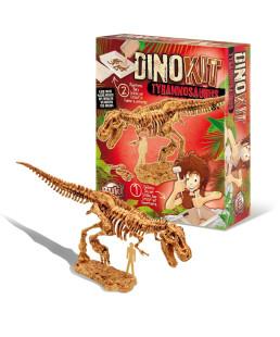 BUKI - Dino kit - tyrannosaure 439TYR