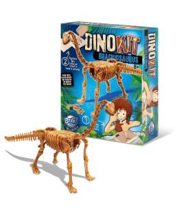 BUKI - Dino kit - Brachiosaure 439BRA