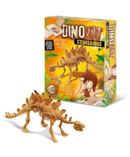 BUKI - Dino kit - Stegosaure 439STE