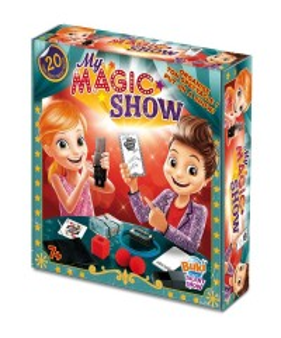 BUKI - JOUET MY MAGIC SHOW