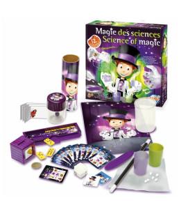 BUKI - MAGIE DES SCIENCES 2148