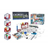 BUKI - Science lab chimie 8364