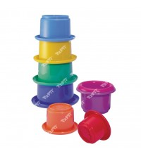 BLUE BOX - STACK'N NEST CUPS