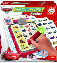 EDUCA - Conector Junior Cars 16136