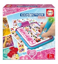 EDUCA - Conector Junior Princesse 17200