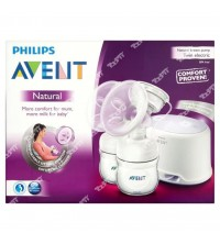 AVENT - TIRE LAIT ELECTRONIQUE SIMPLE NATURAL