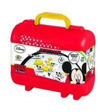 FAROTOYS SUITCASE FOR SPONGE CREATION REF 05415