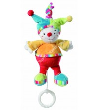 BABY FEHN - CARILLON MUSICAL CLOWN