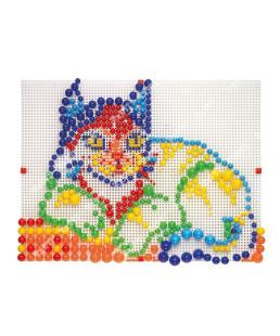 QUERCETTI - Mosaique 600 Pieces Rond