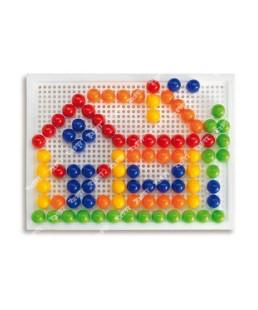QUERCETTI - Mosaique 100 Pcs Rond
