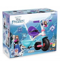 SMOBY - Tricycle Be Move Frozen 740309