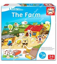 EDUCA - The Farm 16419
