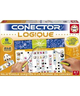 EDUCA - Conector Logique 17319