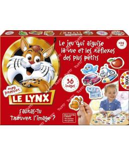 EDUCA - Mon premier Lynx 15492