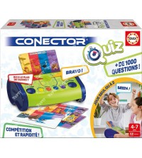 EDUCA - Conector Quiz Junior 17321