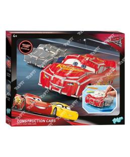 TOTUM - Construction Cars 3 Ref 140196