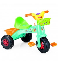 FISHER PRICE - MON 1ER TRICYCLE FISHER PRISE dans emballage imprimé