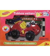JOUSTRA - TABLEAU  PATE A SEL VOITURE 42083