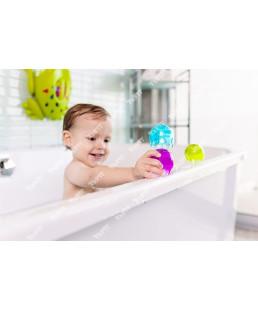 TOMY - JELLIES - 9 bulles de bain