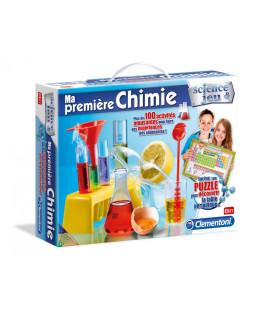 CLEMENTONI - MA PREMIERE CHIMIE