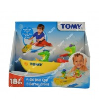 TOMY - Bat'eau Crocos