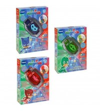 VTECH - Pyjamasques - Montres interactives assorties